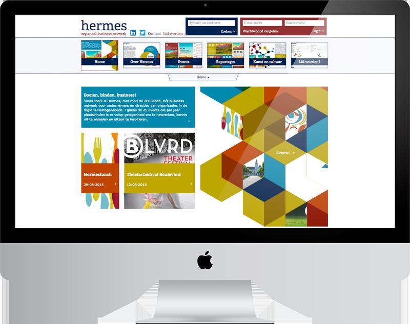 Hermes_Netwerk_website