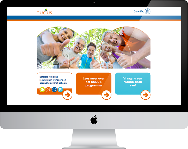 NUDUS_website